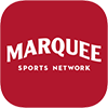 Marquee Sports Network app on CFU TV