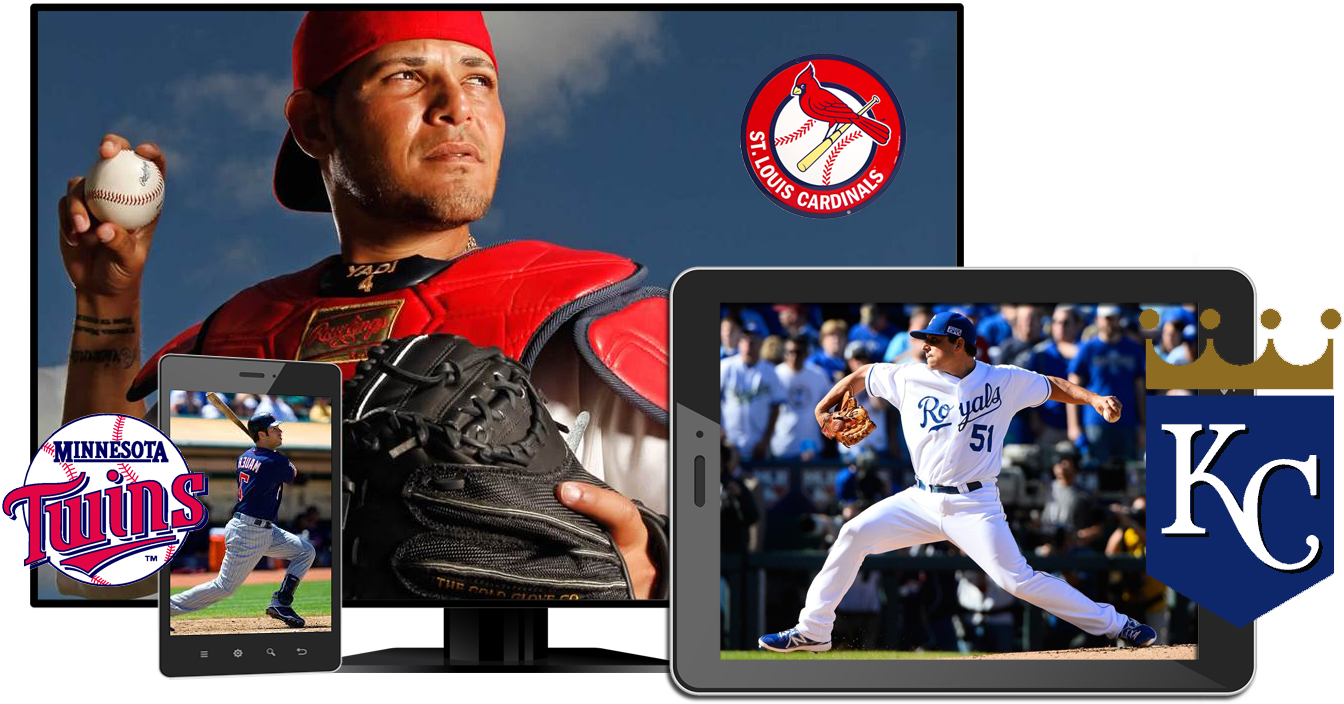 Watch MLB on CFU TV