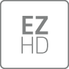 EZHD equipment with CFU TV