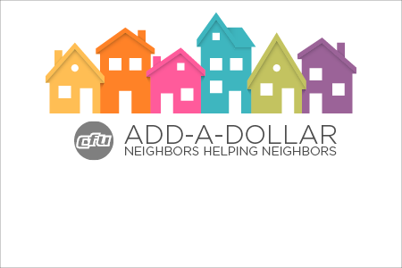 Add-A-Dollar to Help Needy Families Heat Their Home