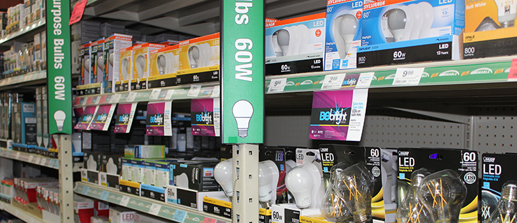 How to Choose the Right LED light bulb