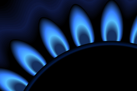 Stay Safe Around Natural Gas