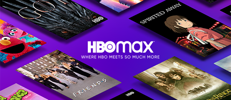 HBO Max available to CFU HBO subscribers