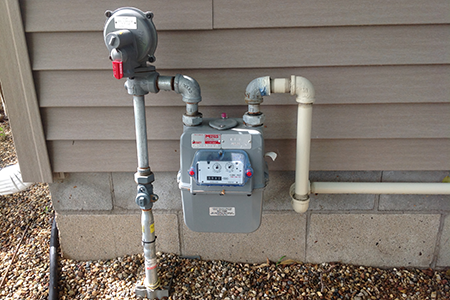 Maintain Safe and Easy Natural Gas Meter Access