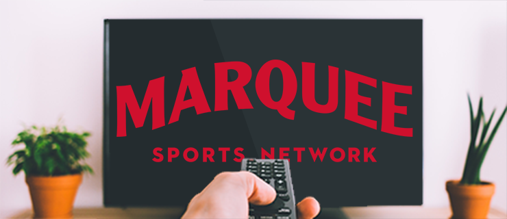 Marquee Sports Network on CFU TV