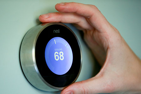 Programmable Thermostat at Home? Follow These Tips to Save Energy