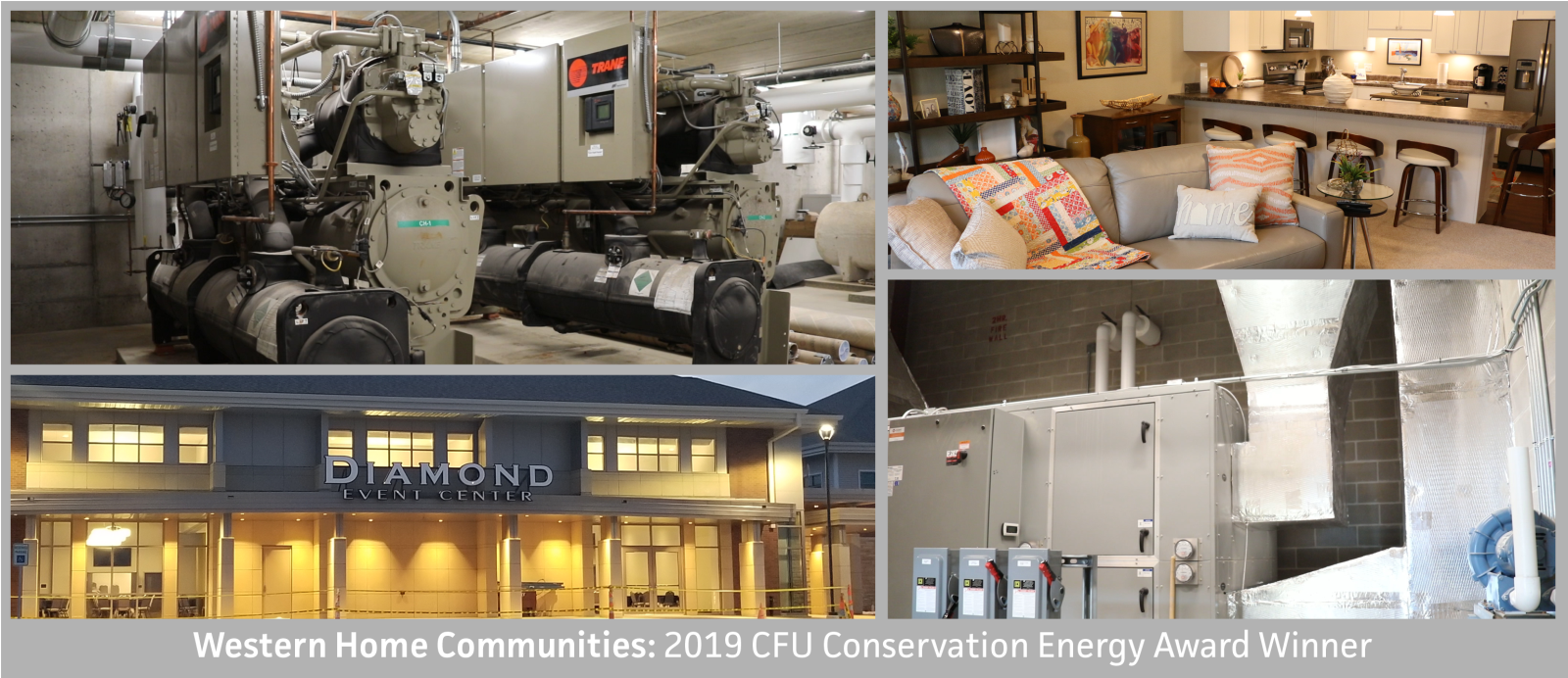 Western Home Communities CFU Energy Project